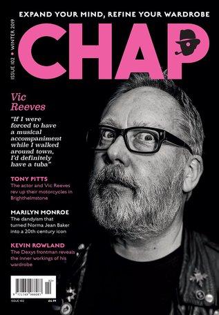 Chap Magazine