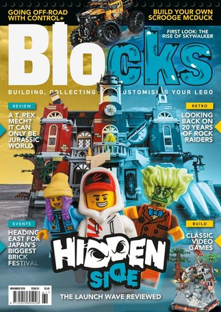 Blocks Magazine