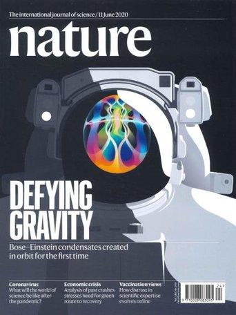 Nature Magazine