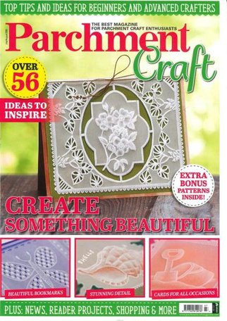 Parchment Craft Magazine