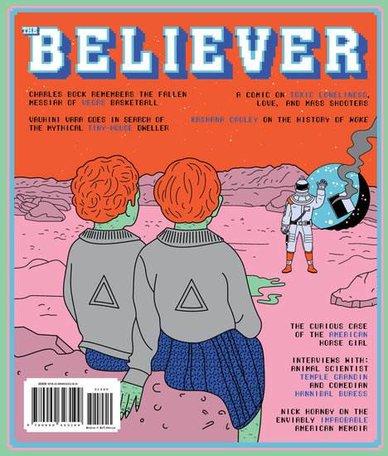 The Believer Magazine
