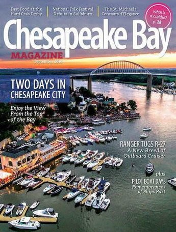 Chesapeake Bay Magazine