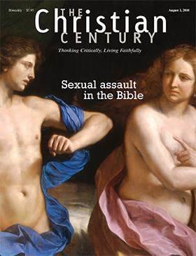 Christian Century Magazine