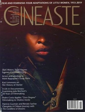 Cineaste Magazine