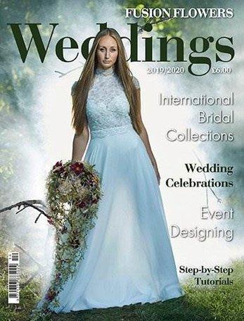 Fusion Flowers Weddings Magazine