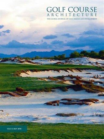 Golf Course Architecture Magazine