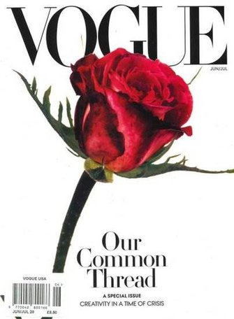 Vogue (USA) Magazine