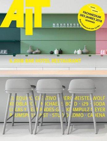 AIT Magazine (English Edition)