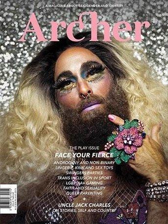 Archer Magazine