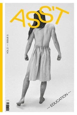 Assistant Magazine