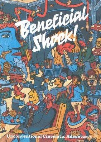 beneficial Shock Magazine