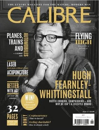 Calibre Magazine