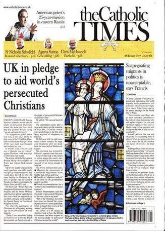 Catholic Times Magazine
