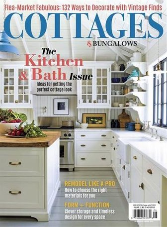Cottages & Bungalows Magazine