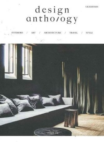 Design Anthology Magazine (English Edition)