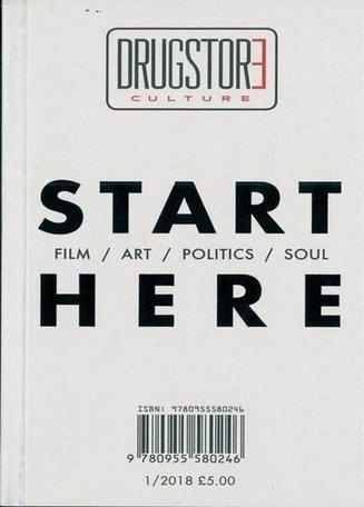 Drugstore Culture Magazine