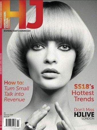 Hairdresser's Journal (HJ) International