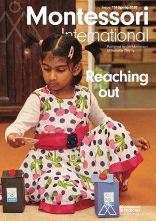 Montessori International Magazine