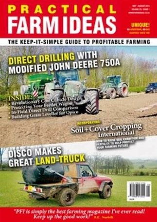 Practical Farm Ideas Magazine