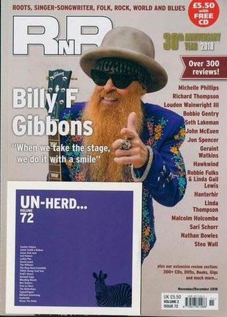 RnR Rock N Reel Magazine