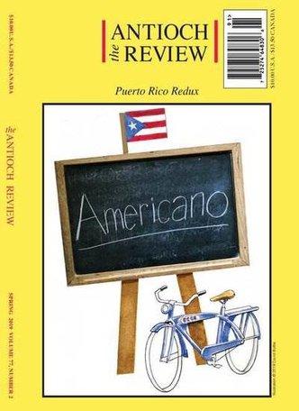 Antioch Review Magazine