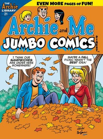 Archie Magazine