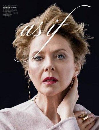 As If Magazine