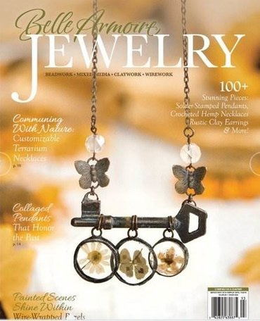 Belle Armoire Jewelry Magazine