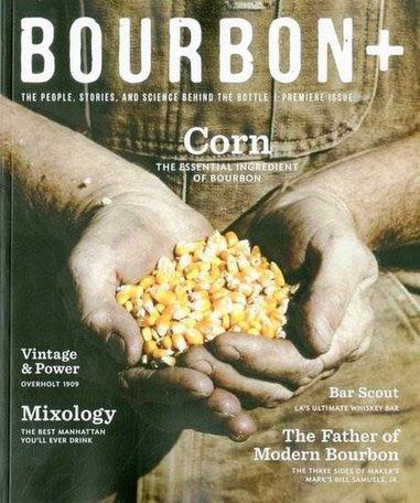 Bourbon Magazine