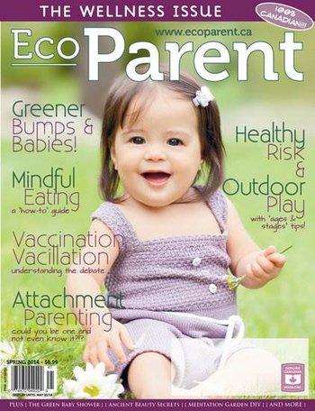 Ecoparent Magazine
