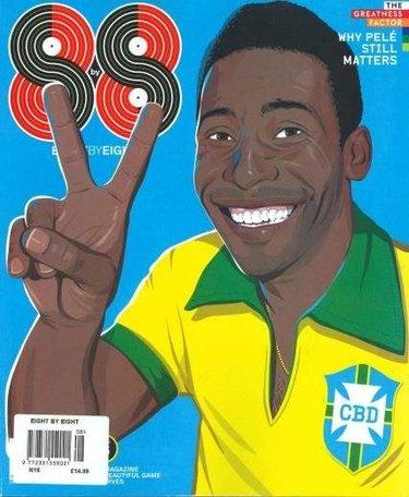 Eight by Eight Magazine