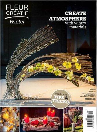 Fleur Creatif Magazine