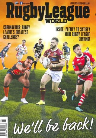Rugby League World Magazine