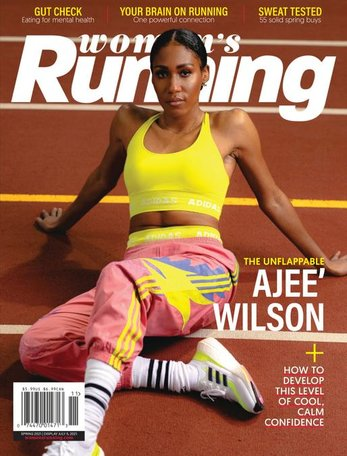 Women's Running (USA) Magazine