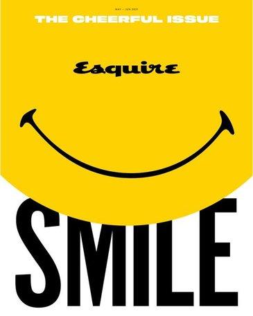 Esquire (UK) Magazine