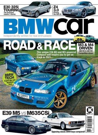 BMW Car Magazine