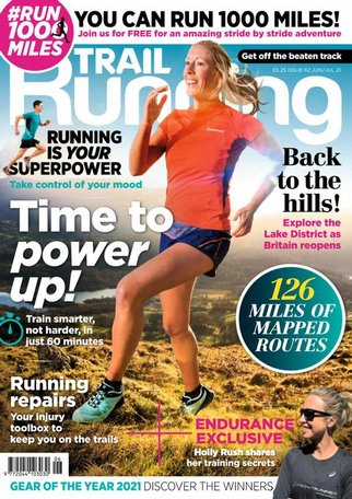 Trail Running Magazine