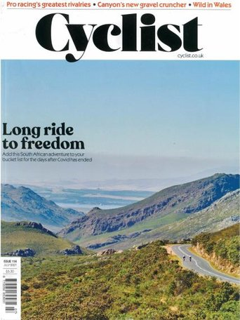 Cyclist Magazine