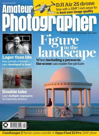 Amateur Photographer Magazine