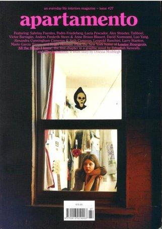 Apartamento Magazine (English Edition)
