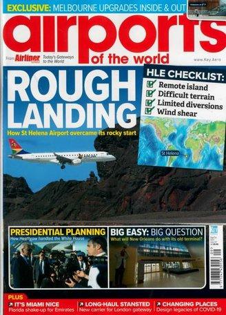 Airports of the World Magazine