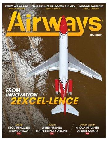 Airways Magazine