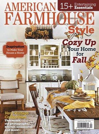 American Farmhouse Style Magazine