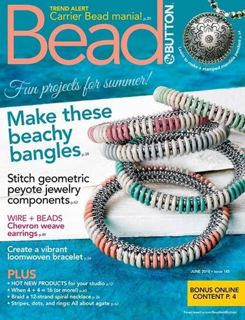 Bead & Button Magazine
