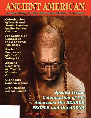 The Ancient American Magazine