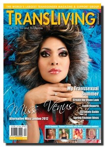 TransLiving International Magazine