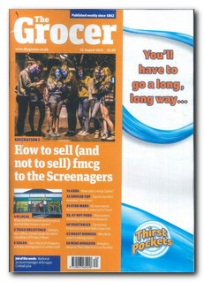 The Grocer Magazine