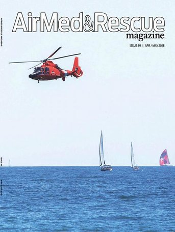 AirMed & Rescue Magazine