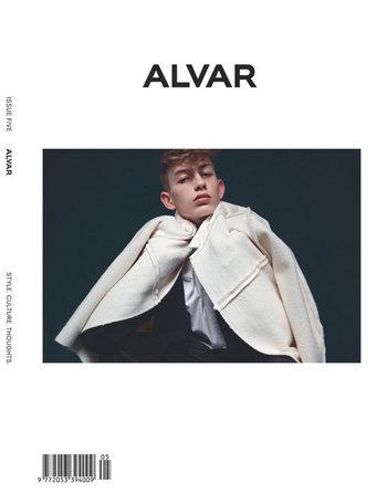 Alvar Magazine