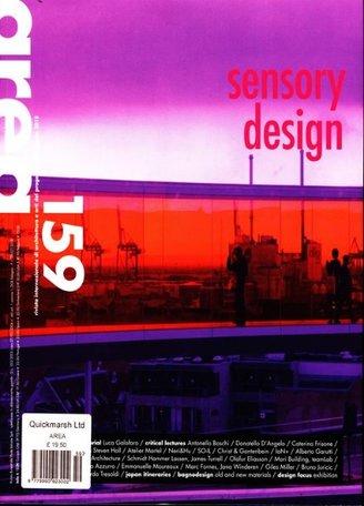 Area Magazine (English Edition)